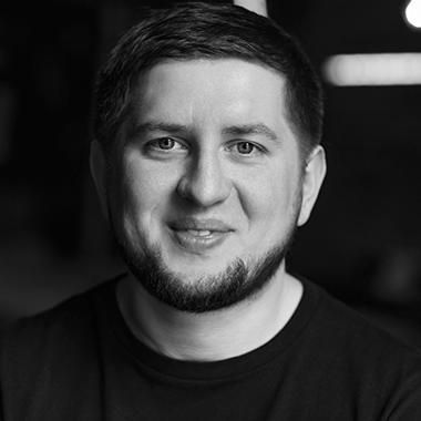 Дмитро Сидоренко, Atlas Weekend