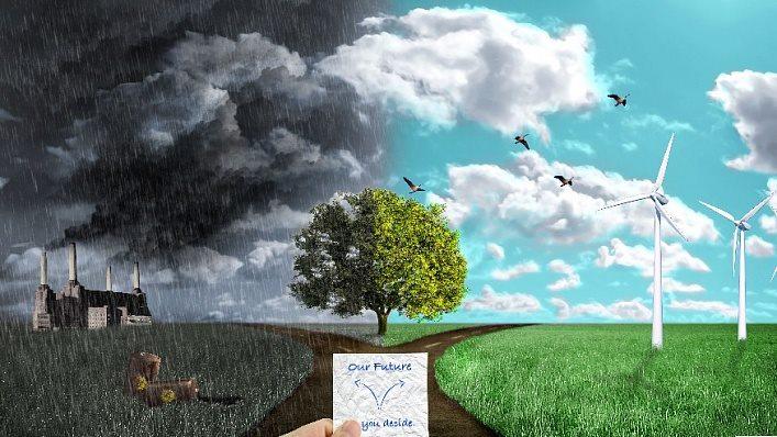 Екологічне майбутнє України - події